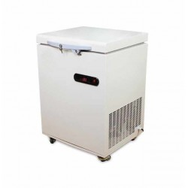 Freezer para separar cristales-display