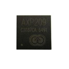 AXP209 (QFN-48 Chipset)