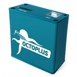 Octoplus Box Samsung + cables Optimus