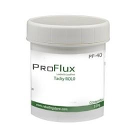 ProFlux Tacky PF-40 ROL0 (100g)