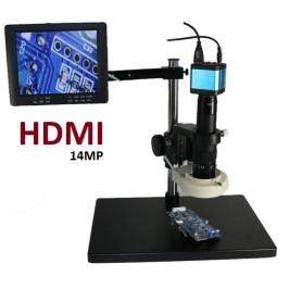 Microscopio Digital