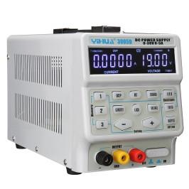 Fuente de Poder Yihua Analógica YH3005D (30V 5A)