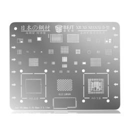 Estencil iPhone 8