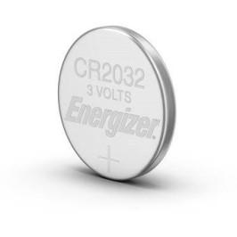 Pila de botón Energizer CR2032