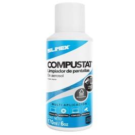 Limpiador Antiestático de Pantallas de 170ml en aerosol