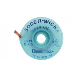 Trencilla Chemtronics 1.5mm