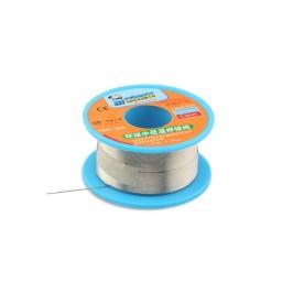 Soldadura de baja temperatura 0.3mm Leadfree