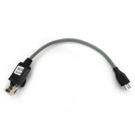 Cable de encendido...