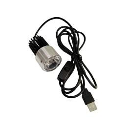 Lampara UV portátil USB