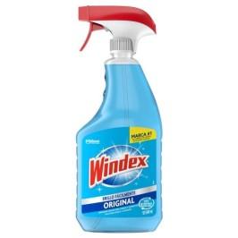 Windex para Vidrios y...