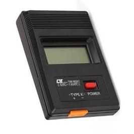 Termómetro TM-902C