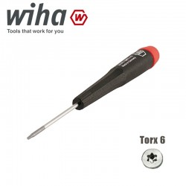 Desarmador Wiha Torx 6