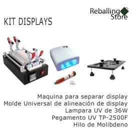Kit Reparación Display