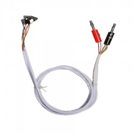 Cable de poder para iPhone 4/4s, 5/5c/5s, 6/6+