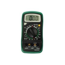 Multímetro  830L