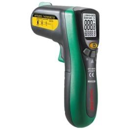 Termómetro infrarrojo MS6522B