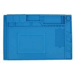 Kit Tapete de trabajo Resistente a temperatura + ESD