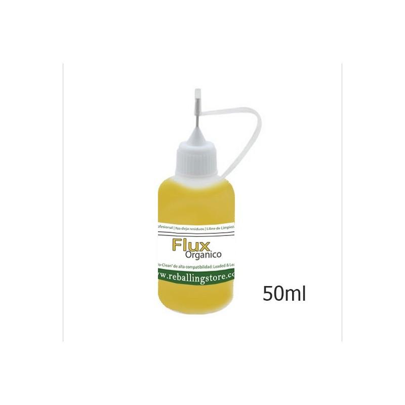 Flux Organico (50ml)